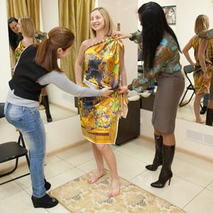 Ателье по пошиву одежды Астрахани