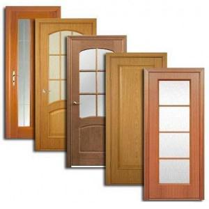 Двери, дверные блоки Астрахани