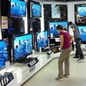 Магазины электроники Астрахани