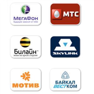 Операторы сотовой связи Астрахани