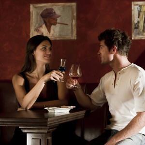 Рестораны, кафе, бары Астрахани