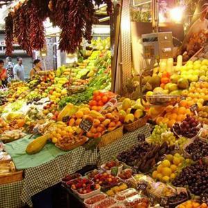 Рынки Астрахани