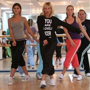 Школы танцев Астрахани