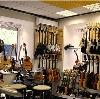Музыкальные магазины в Астрахани