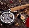 Охотничьи и рыболовные магазины в Астрахани