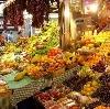 Рынки в Астрахани