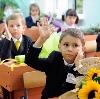 Школы в Астрахани