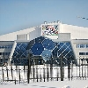 Спортивные комплексы в Астрахани