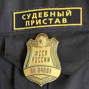 Судебные приставы Астрахани