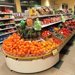 Супермаркеты Астрахани