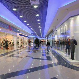Торговые центры Астрахани